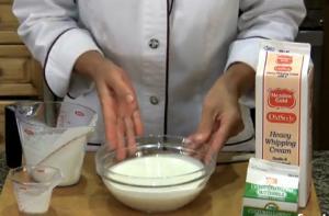 Delicious Crème Fraiche