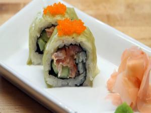 How to Make Sushi - Happy Spice Rolls