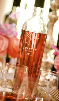 Andy Spade's New Wine Business