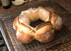 Fresh Couronne Bordelaise