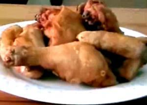 Mama Sita Pinoy-Style Fried Chicken