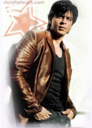 Shahrukh Birthday Wishes Campaign