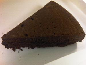 Sara s Chocolate Sponge Cake