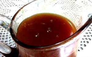Apple Cinnamon Syrup
