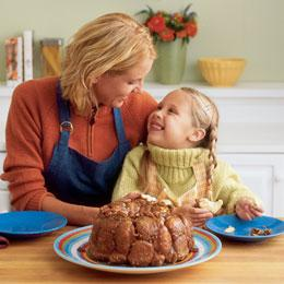 Some useful ideas on cooking recipes for children