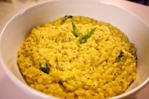 Corn Sabji