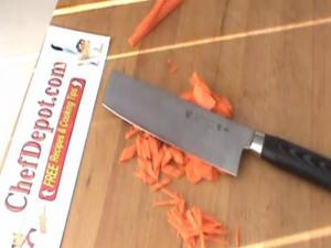 Vegetable Slicing Knife