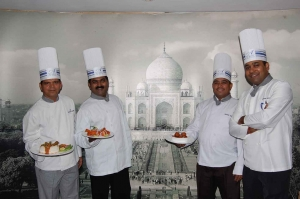 My Favorite Indian Chefs