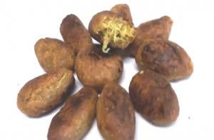Dudhi Muthiya or Kofta (Bottle Gourd Balls) - Gujarati
