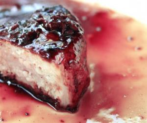 Cherry Glazed Pork Chops