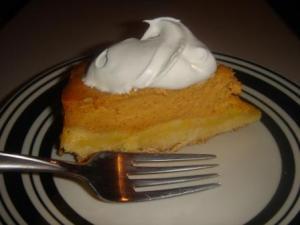 Bethesda Lemon Fluff Dessert