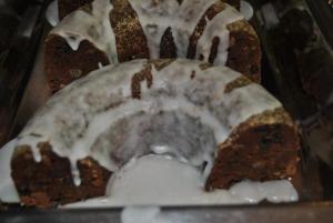Plum Good Cake