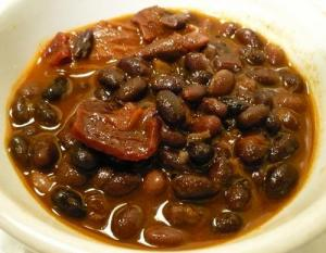 Mixed Bean Stew