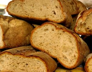 Sour Rye French Bread
