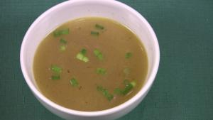 Basic Vegetable Stock and Soup Stock