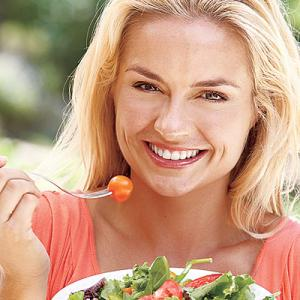 Being on diet with foods are great way to healthy life!