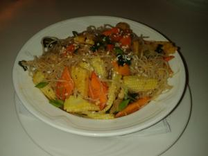 Thai Glass Noodles Salad