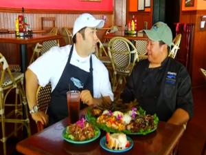 Hawaiian Grown TV - Short Rib - Humpy's - Segment 2
