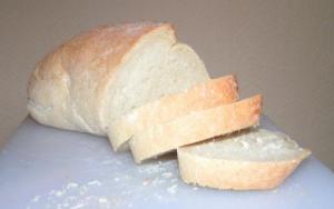 Rich Bread Buns