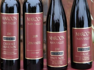 Cellar Angels Interviews Paul Maroon Of Maroon Wines