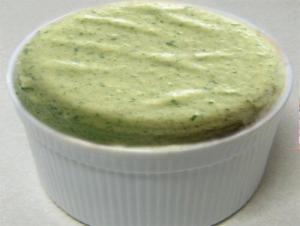 Broccoli Mousse