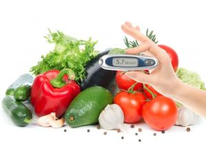 Maintain Steady Blood Sugar Levels