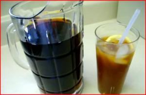 Solar Brewed English Tea