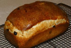Apricot Nut Loaf