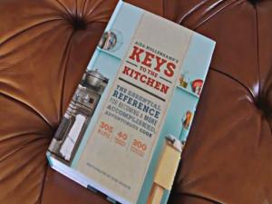 Keys to the Kitchen Book Trailer