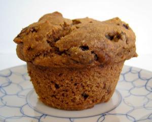 Oatmeal Date Muffins