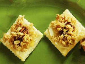 Healthy School Snack Ideas
