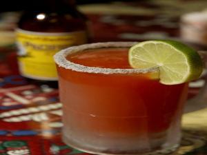Tomato Juice Cocktail