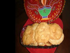 Kharkharia recipe -Suvari -Diwali special