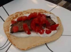 Greek Gyro Meat