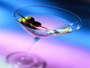 Kangaroo (Vodka Martini)