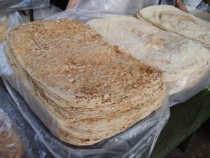 Armenian Thin Bread