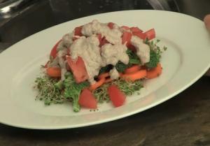 Instant Salad Dressing