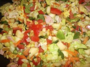The Complete Salad