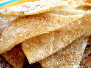 Raw Soft Corn Wraps