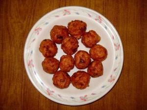 Easy Hush Puppies