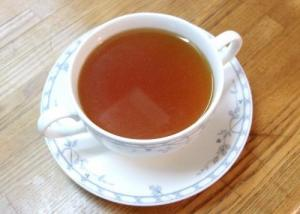 Holiday Consomme