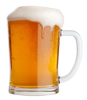 Beer can be a healthy drink if consumed in the right quantity.
