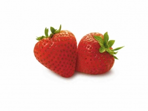 Sweet Facts about Strawberries!!