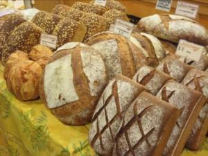 Asheville Artisan Bread Festival