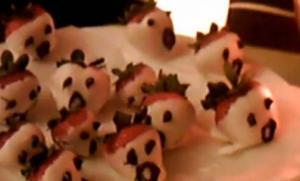 Spooky Berries