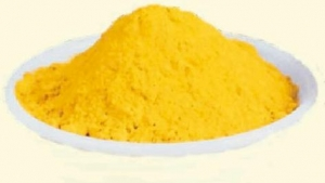 Use turmeric for gynecomastia treatment