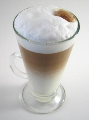 Low fat latte - Is it healthy or just a food fraud