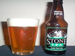 Stone Pale Ale Beer