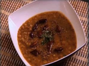 Yummy Chana Dal Tadka- Indian Food