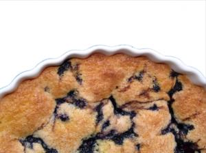 Black Bottom Peanut Butter Chip Pie